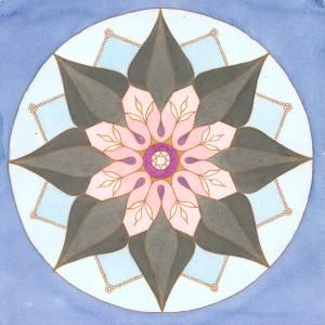 Kuan Yin kvadrat