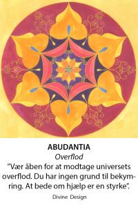 Abudantia