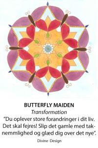 Butterfly Maiden