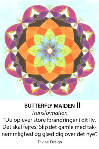 Butterfly Maiden nr ll