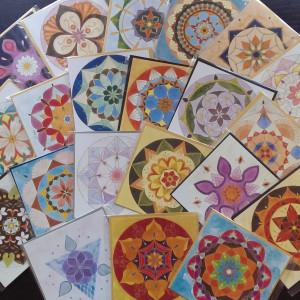 postkortsamling