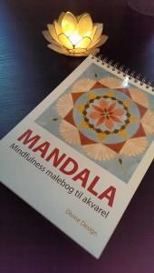 mandala bog