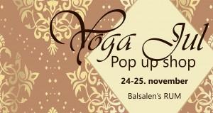 begivenhedsbillede yoga jul
